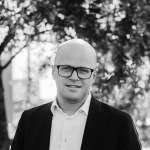 CFO, Thomas Berge - LINK Mobility