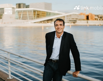 Ny CEO til LINK Mobility Group
