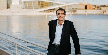 Ny CEO til LINK Mobility Group