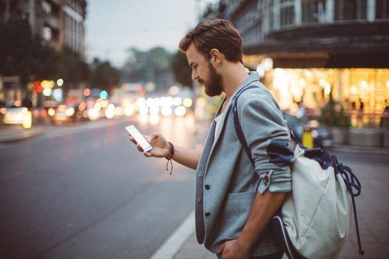 Mobilkampagne - LINK Mobility