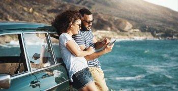 Nå dine målgrupper via SMS - LINK Mobility