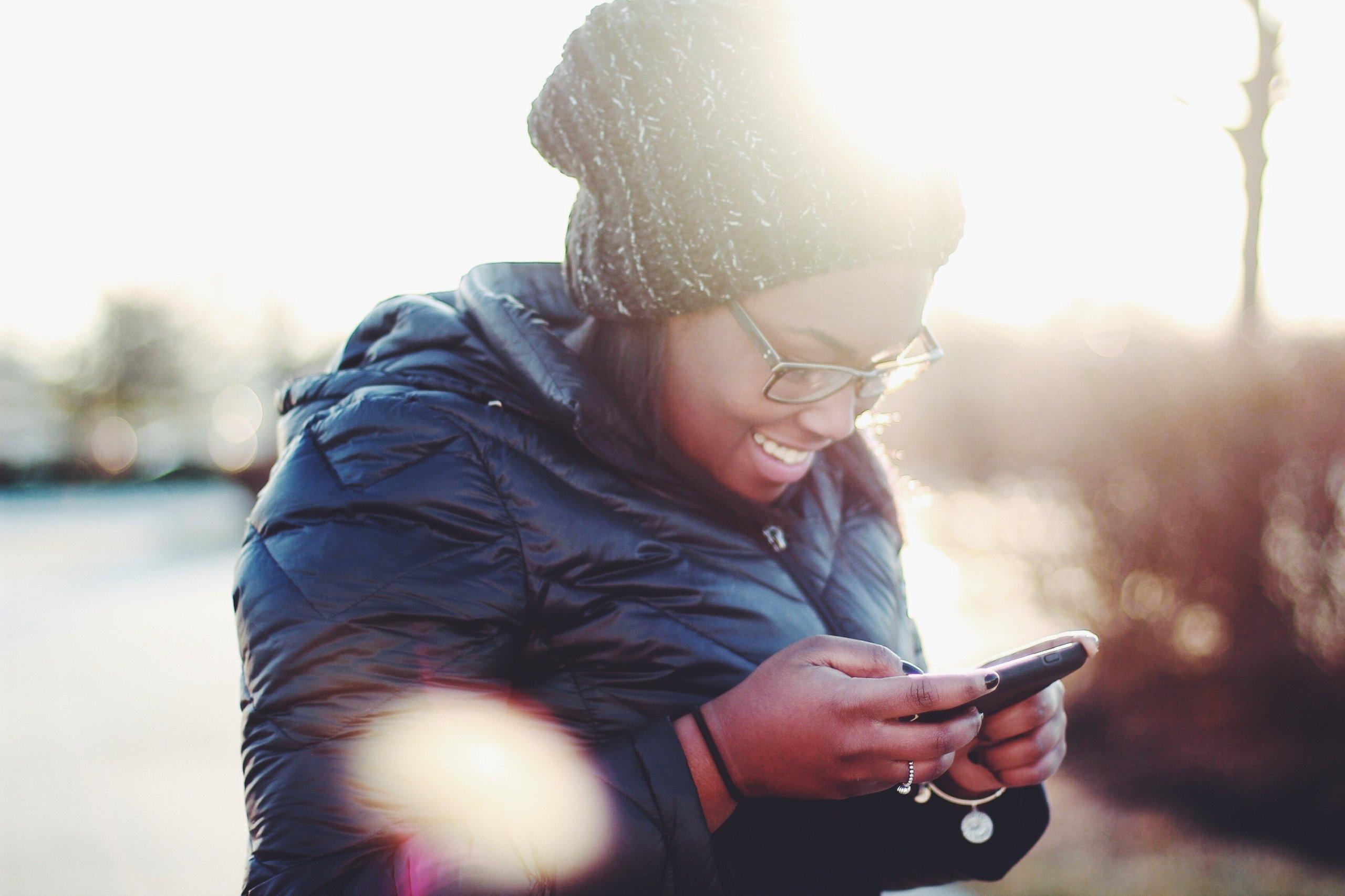 SMS-kuponer - LINK Mobility