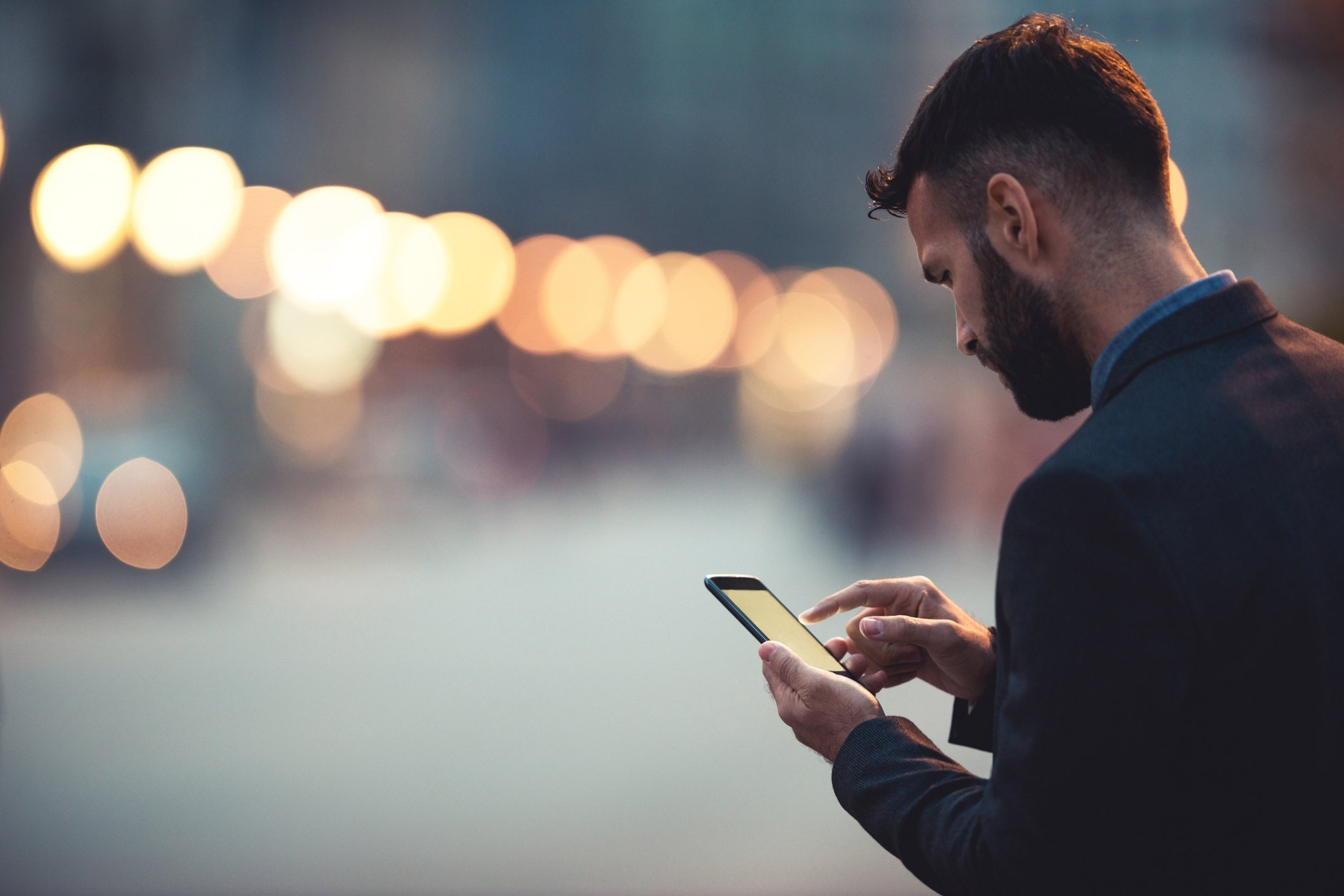 SMS Marketing - LINK Mobility