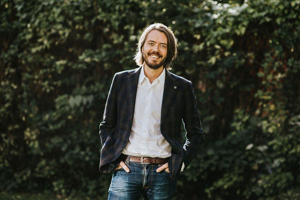Phillip Grønvold - LINK Mobility