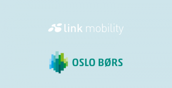 Link Mobilitys børsnotering 2020